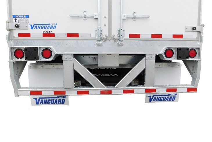 Vanguard National Trailer Corp  - Home