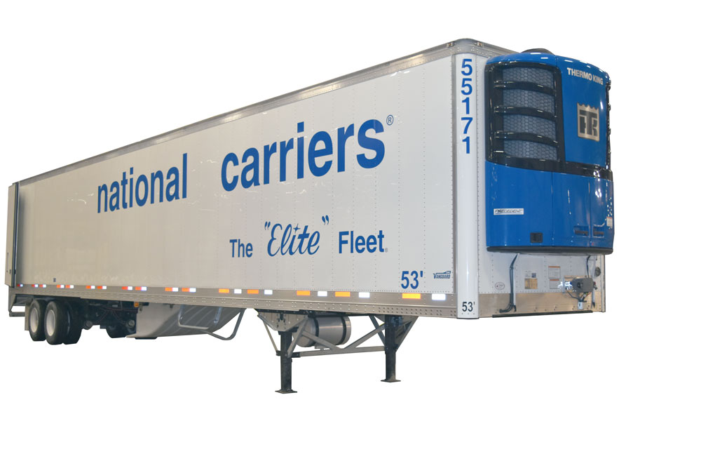 Vanguard national trailer corp refrigerated trailers refrigerated trailers publicscrutiny Gallery
